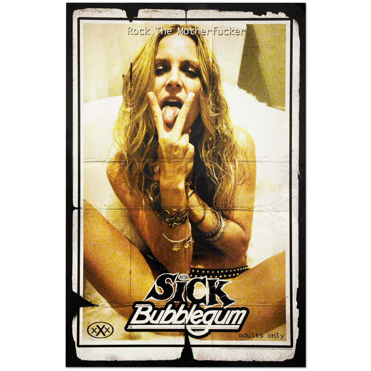 Rob zombie sex hentai movie